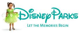 "Disney Parks Marketing Campaign: ""Let The Memories Begin"""