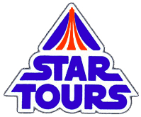 Queue Video For Star Tours 2.0 Released