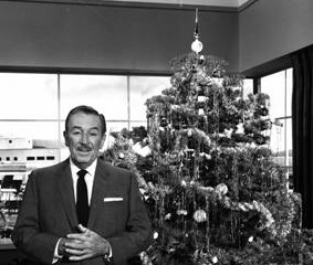 Christmastime Events at The Walt Disney Family Museum