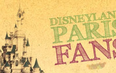 Disneyland Paris Fan Survey