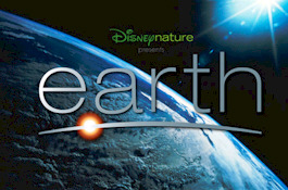 "Disneynature's ""Earth"" Opens; Studio Vowes To Plant Over 500,000 Trees"