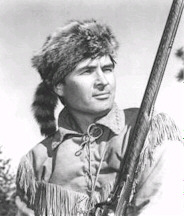 Fess Parker A.K.A Davy Crockett Dies at 85 Years Old