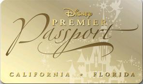 "Disney Unveils ""Premier Passport"" Which Provides Access To All U.S. Parks"