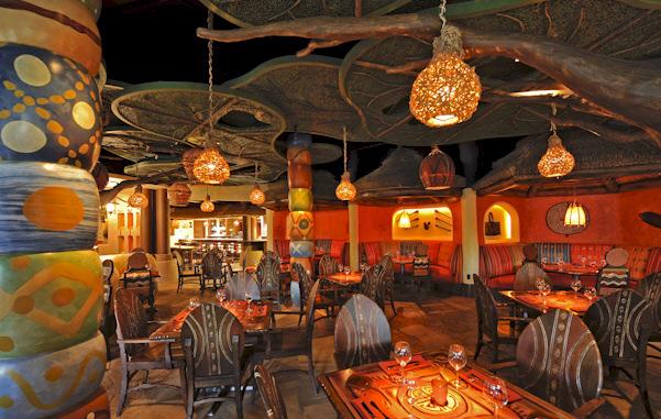 Sneak peek inside sanaa at disney s animal kingdom lodge