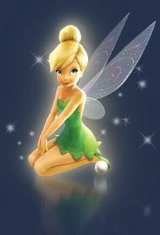 How to Create the Fairy or Pixie Look