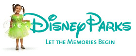 "Disney Parks Marketing Campaign: ""Let The Memories Begin"""