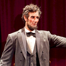 Great Moments With Mr. Lincoln Reopens at Disneyland