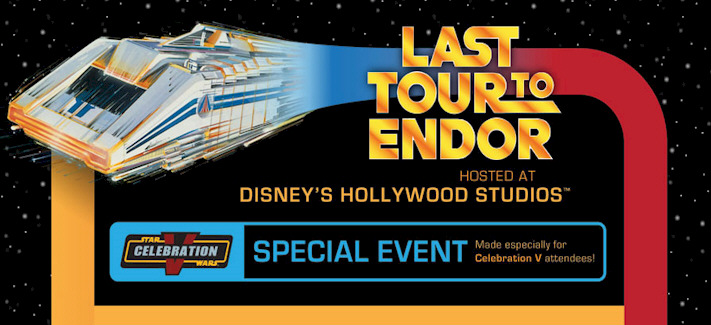 Attention Star Wars Fans: Final Tour To Endor Announced