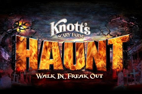 Knott's Berry Farm Reveals 2010 Halloween Haunt Mazes
