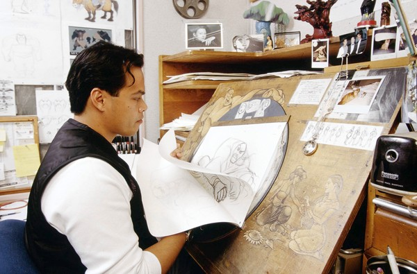 'Mulan' Animator Priscillano Romanillos Dies at 47