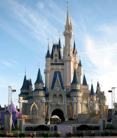 Destination D: Walt Disney World Resort 40th Anniversary Celebration