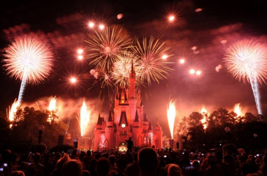 New Years Eve at Disneyland Resort: Do's and Don'ts