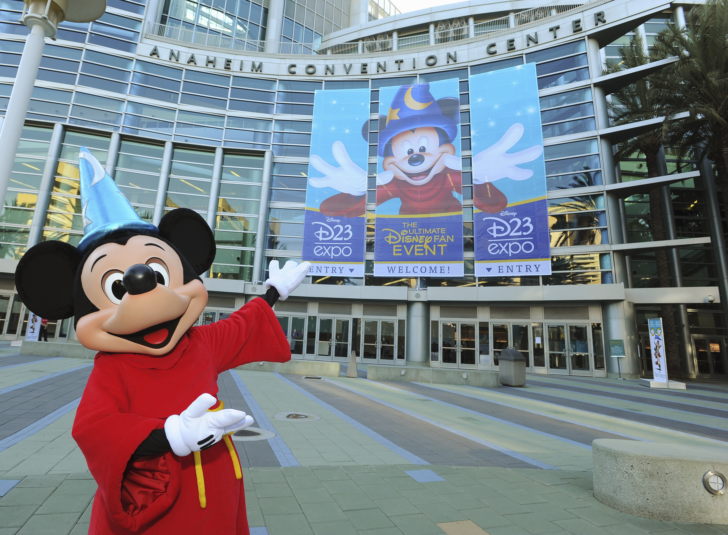 D23 Expo III Announced – Aug. 9-11, 2013