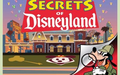 Secrets of Disneyland