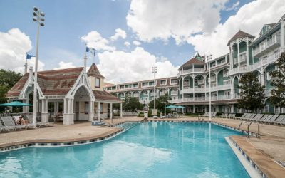 How to Experience a DVC Resort for Less