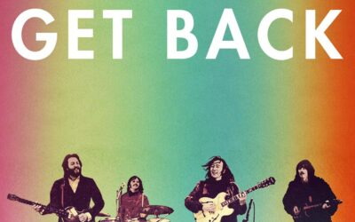 The Beatles 'Get Back' Documentary Series to Appear on Disney+