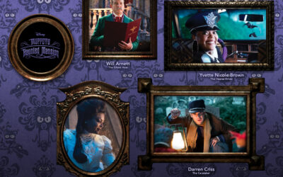 New Trailer for 'Muppets Haunted Mansion' to Stream on Disney+