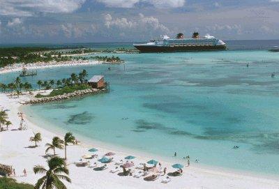 Disneys Castaway Cay