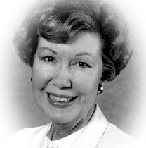 Disney Legend and Imagineer, Harriet Burns Dies