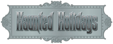 "Disney Launches Online Destination for ""Haunted Holidays"""