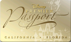 "Disney Unveils ""Premier Passport"" Which Provides Access To All U.S. Parks"