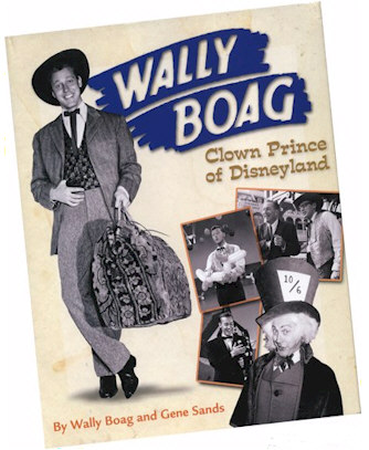 Wally Boag