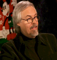 Saying Goodbye to Wayne Allwine (1947 – 2009), The Voice of Mickey Mouse