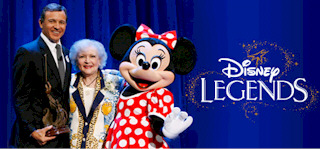 Disney Legends Awards